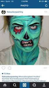 Nightmare Before Christmas Halloween Makeup by 344 Best Halloween Makeup Images On Pinterest Halloween Ideas