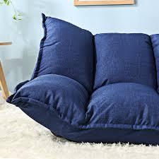 canap japonais bois et paresseux canapé lit japonais tatami canapé simple chambre