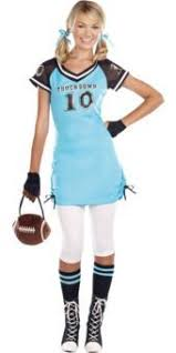 Party Halloween Costumes Teenage Girls Football Player Halloween Costume Fab Halloween Http