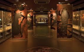ancient greek art museum of cycladic art