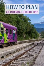 best 25 interrail europe ideas on interrail trips