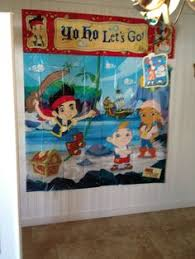 Jake And The Neverland Pirates Curtains Petite Pirates Will Love Adding Some Personality To Their