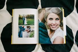 wedding photo books simple albums reynal