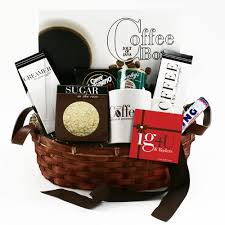 gourmet coffee gift baskets coffee sler gift basket by ig4u gourmet coffee