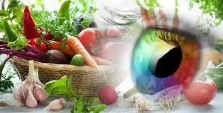 eye health foods for better vision