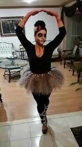Custom Halloween Costumes 10 Ballerina Halloween Costume Ideas Awesome