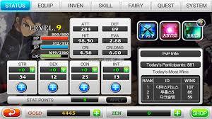 zenonia 5 apk zenonia 5 for android 1 1 3 review alternatives free