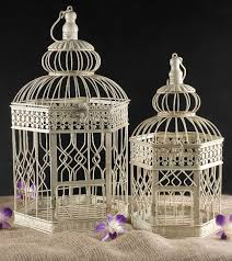 birdcages for wedding decorative birdcages bird nests more saveoncrafts