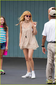 Six Flags Oh Bella Thorne Six Flags Stop 03 Oh Sweet Bella Thorne