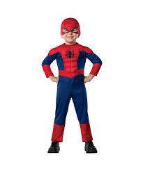 Halloween Costume Boys Ultimate Spiderman Movie Toddler Boys Halloween Costume Boys