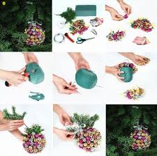 how make christmas decorations rainforest islands ferry