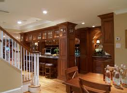 basement finishing ideas interior best wet home bar design with decorative bar table and