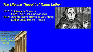 thesis of martin luther 41 the life and thought of martin luther pt 2 youtube the life and thought of martin luther pt 2