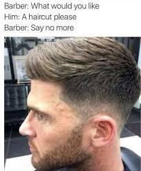 Haircut Meme - need a haircut wholesomememes