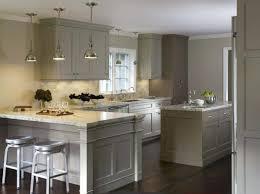 Light Kitchen Cabinets Light Grey Kitchen Cabinets Mydts520