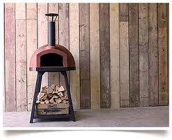 Backyard Pizza Oven Kit by Our Pizza Ovens The Stone Bake Oven Company