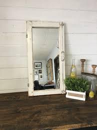 white mirror window mirror decorative mirror vanity mirror