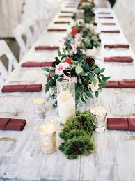 nashville florist meghan joshua marsala and berry toned garden wedding in nashville