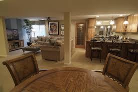 basement renovation let the sunshine in homejelly