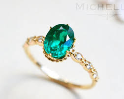 emerald engagement ring explore the feeling of emeralds with emerald engagement rings