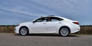 lexus tires cheap 2017 lexus es350 hd road test review w 2 videos by tom burkart