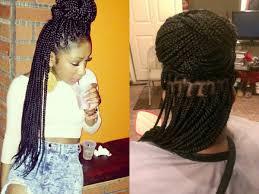 jumbo box braids u2013 amazing long term protective style u2013 hairstyles