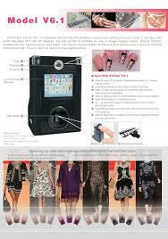 artpro nail printer v6 1 manual nail art ideas