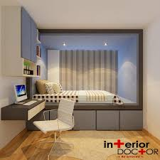 Room Interior Design For Small Bedroom Platform Bed Bedroom Singapore Google Search Rooms Ideas