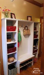 Real Simple Split Top Bench Storage Unit Instructions by Best 25 Storage Unit Cost Ideas On Pinterest Storage Shelf With