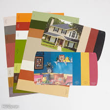 What Are Earth Tone Colors For Paint by Top Tips For Choosing Paint Colors Family Handyman