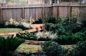 Houston Landscape Design by Landscape Design