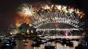world u0027s best new year u0027s eve parties holidays travel channel