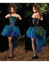 Ariel Halloween Costume Women Costume Peacock Princess Deluxe Md Halloween Costume