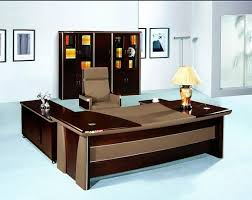 Stylish Home Office Desks Stylish Home Office Desk Furniture Wood Top 22 Ideas About Office