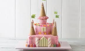 castle cakes castle cake stork baking recipes