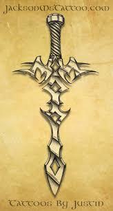 sword tattoo design jackson ms by jacksonmstattoo on deviantart