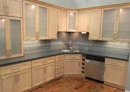 Kitchen Colors With Maple Cabinets 54 Best Kitchen Cabinet Colors Images On Pinterest Kitchen