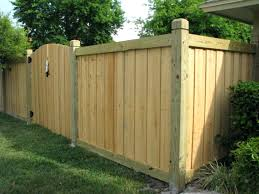 Fence Ideas For Small Backyard Cool Fence Ideas Medium Size Of Privacy Fences Awesome Fence Cool