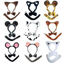 tiger headband popular tiger headband ears buy cheap tiger headband ears lots