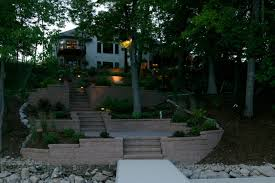 Valley Green Landscaping by Privacy Security Fences Gazebos Outdoor Lighting Lang