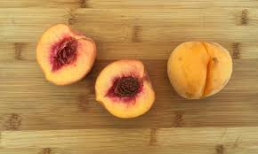 clingstone produce explainer freestone versus cling peaches l a weekly