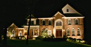outside home lighting ideas christmas lights decoration architectural outdoor lighting
