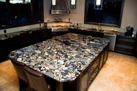 Granite Countertop Cost Gorgeous Inspiring Images Of Granite Countertops Homesfeed