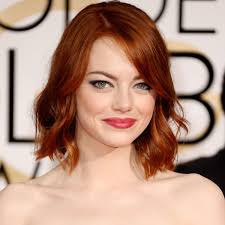 emma stone golden globes hair how to best beauty looks at the