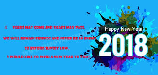 new year wishes for friends 2019 new year messages for friends and