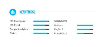 Lebenslauf Muster Ms Word Lebenslauf Kenntnisse In Edv It Und Sprachen Richtig Pr磴sentieren