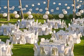 wedding reception decoration ideas outdoor wedding reception decorations outdoor wedding reception