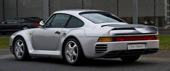 porsche 959 rally car gtp cool wall 1986 1989 porsche 959