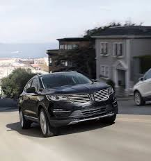 2018 lincoln mkc luxury crossovers and suvs lincoln com