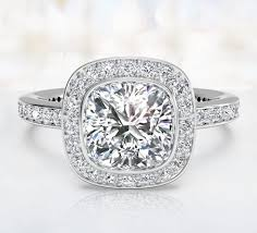 halo engagements rings images Best halo style engagement rings engagement rings depot jpg